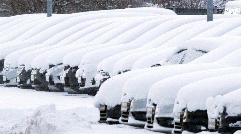 Ya son más de 20 los muertos en Europa por la ola de frío siberiano