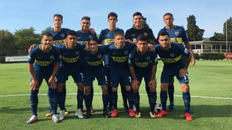 Boca ya está en Lima y espera por el debut en la Copa Libertadores