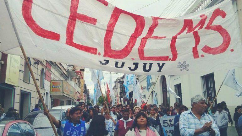 Cedems - Ph: Radio Pueblo