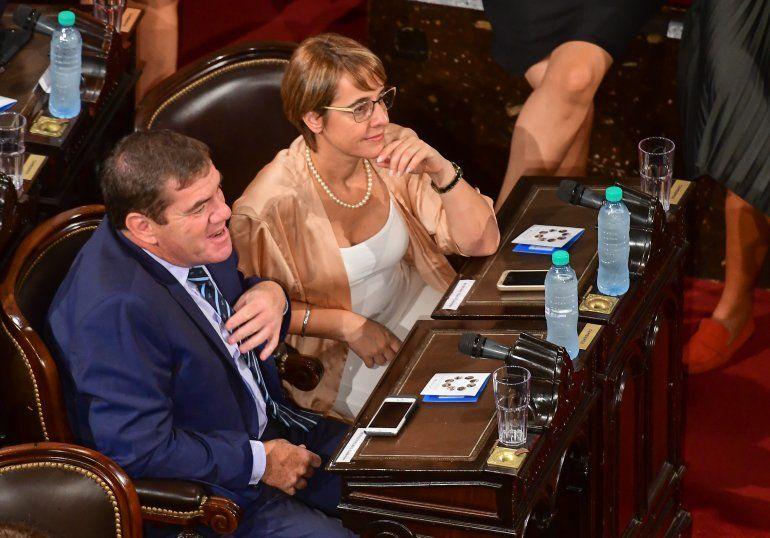 Mauricio Macri inició las sesiones 2018 en el Congreso