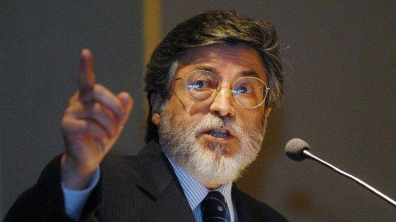 Renunció Alberto Abad a la AFIP y será reemplazado por Leandro Cuccioli