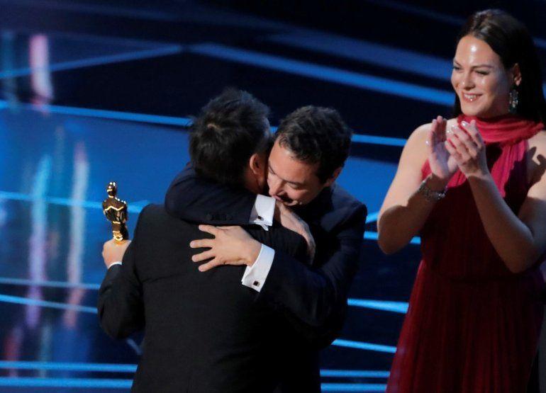 Con Una Mujer Fantástica, de Sebastián Lelio, Chile y Sudamérica tienen un Oscar
