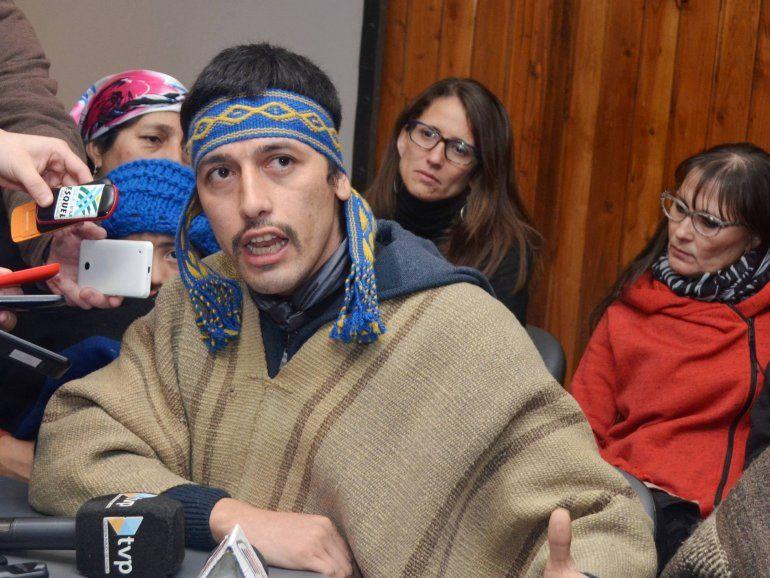 La Justicia aceptó la extradición de Jones Huala a Chile y hay incidentes en Bariloche