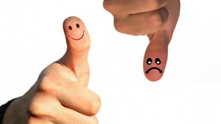 Un estudio asegura que las personas pesimistas se enferman más