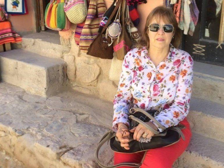 Conmoción en Mendoza: la mataron de 52 puñaladas, uno de los sospechoso tenía arresto domiciliario