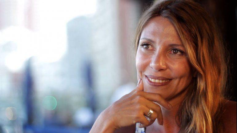 Mónica Ayos: Mi ex marido me violó y lo quiso hacer con una amiga mía también