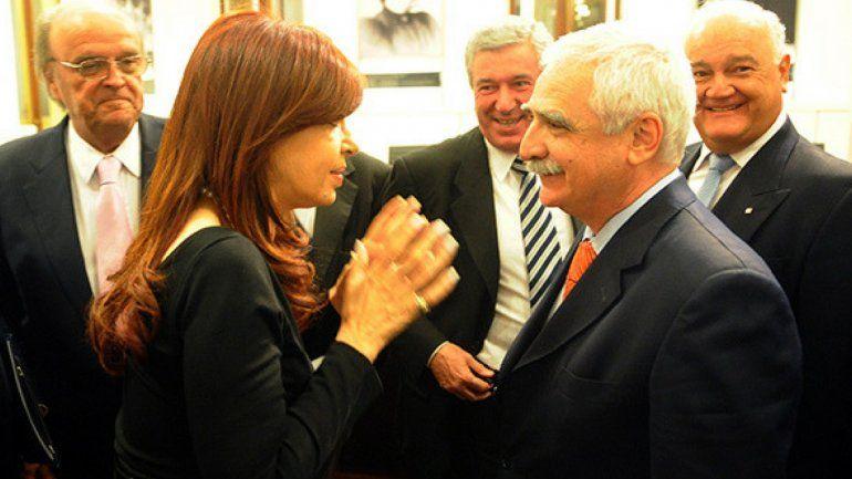 Causa de Río Turbio: se entregó uno de los empresarios vinculado a la familia Kirchner