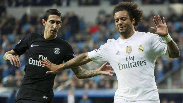 El Real Madrid liquidó el sueño de un PSG sin Neymar y sin rebeldía