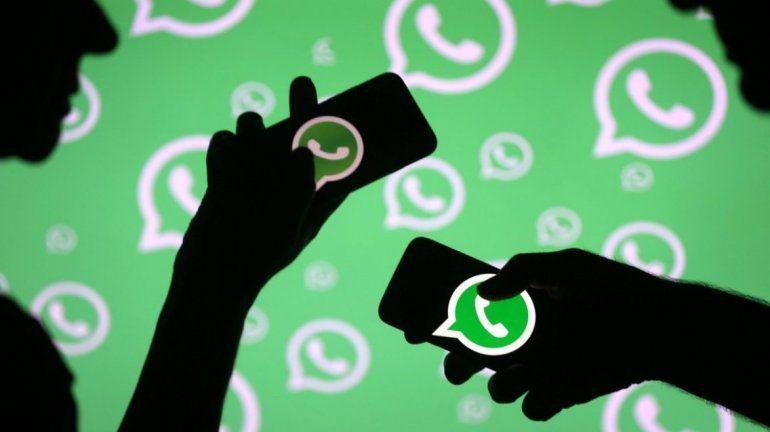 ¿WhatsApp te colapsa el almacenamiento del teléfono? Mirá cómo podés evitarlo