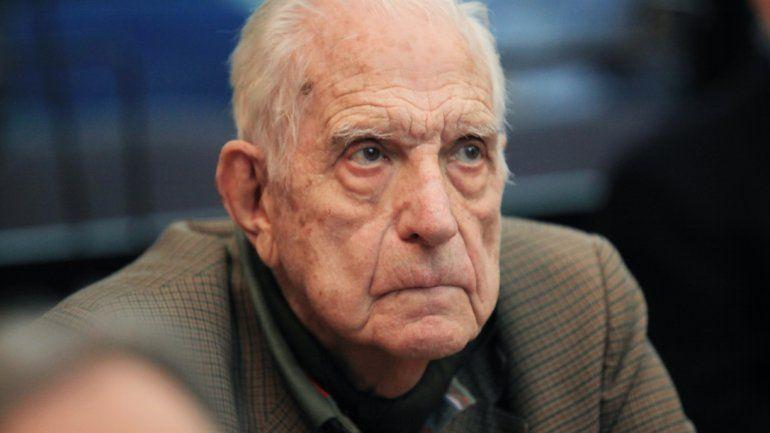 Murió Reynaldo Bignone, el último presidente de la dictadura de 1976