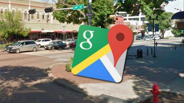 Descubrió que su marido la engañaba gracias a Google Maps