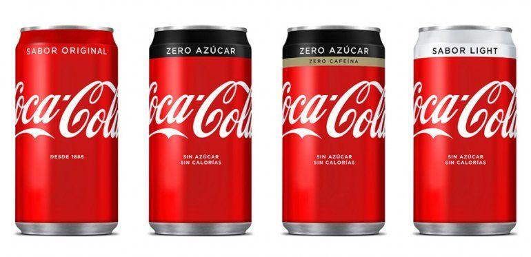 Pasaron 130 años y por primera vez Coca-Cola fabricará una bebida alcohólica