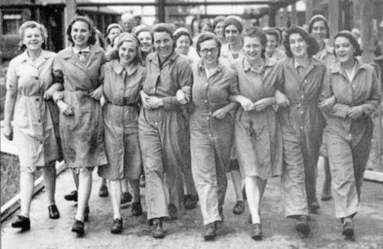 Por qué se conmemora el 8 de marzo el Día Internacional de la Mujer