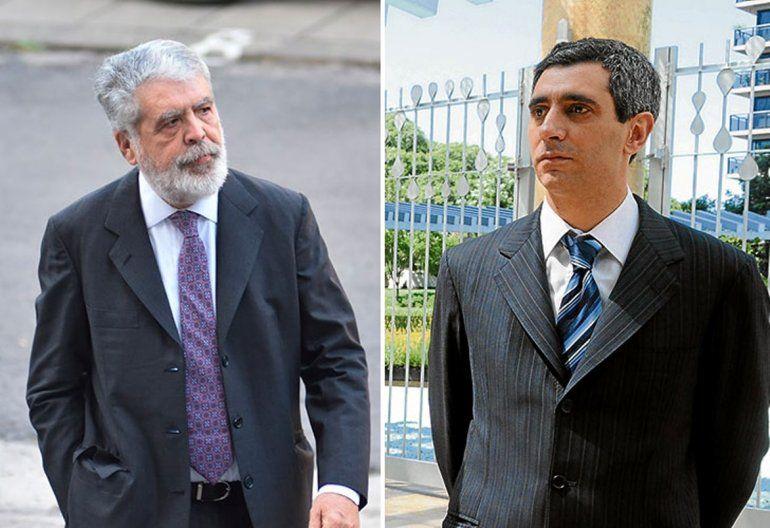 Gas licuado: revocaron el procesamiento de Julio De Vido y ordenaron la liberación de Roberto Baratta