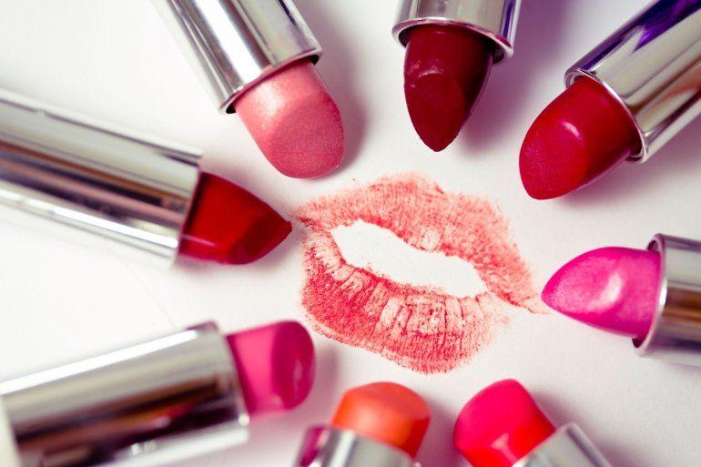 La manera más sencilla de saber qué labial es ideal para vos