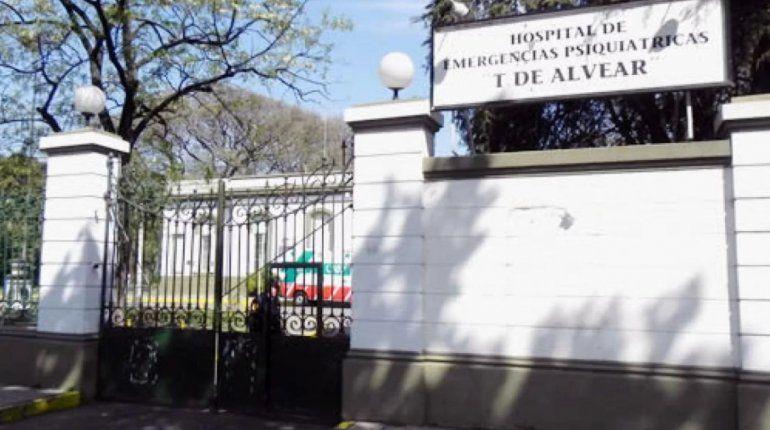 Buenos Aires: un hombre que trabaja en el Hospital Psiquiátrico Alvear violó a una paciente de 18 años