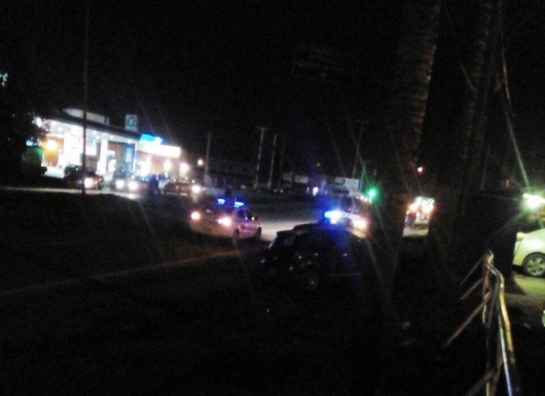 Atropellaron a un hombre en Alto Comedero: el conductor habría estado alcoholizado