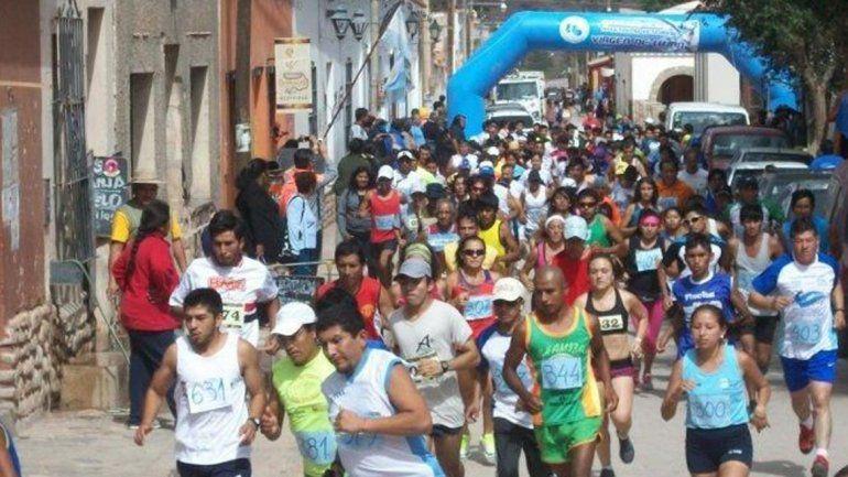 Se viene la XIII Maratón Patrimonio de la Humanidad