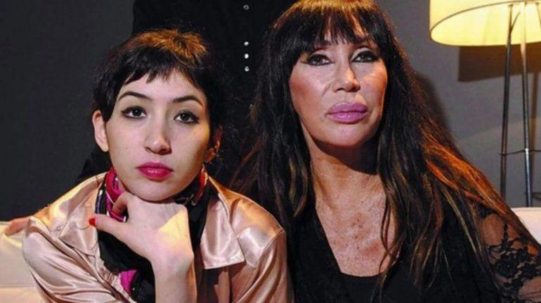 Acusaron a Sofía Gala de amenazar a la hija de Mauricio Macri