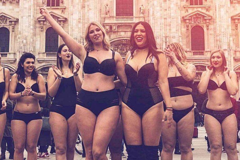 Dany Rocchi: la mexicana que está poniendo en alto las curvas latinas