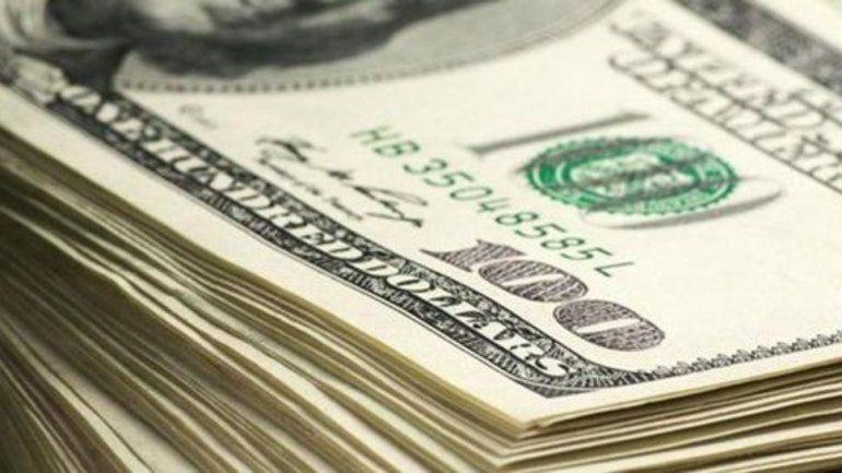 El Banco Central dejó escapar al dólar y en la rueda de hoy cerró arriba de $ 21,50