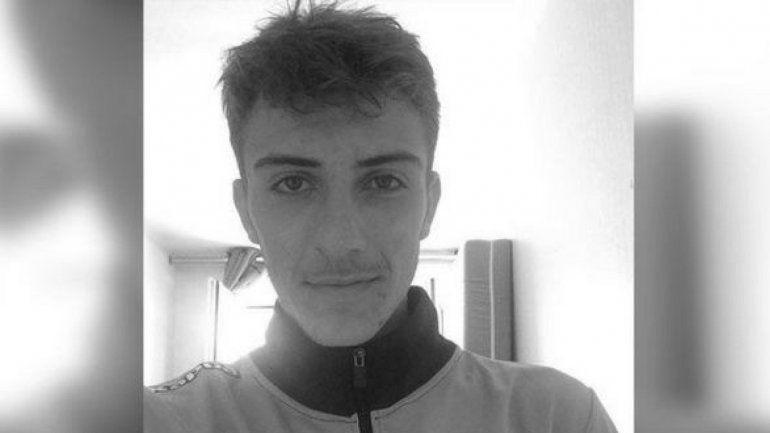 Muere Thomas Rodríguez, jugador del filial del Tours de la Segunda División francesa