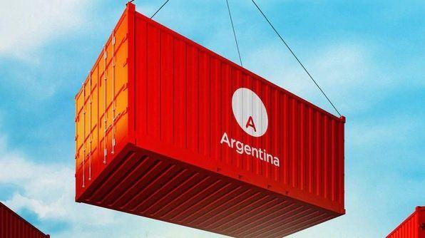 El Gobierno renovó la marca país de la Argentina