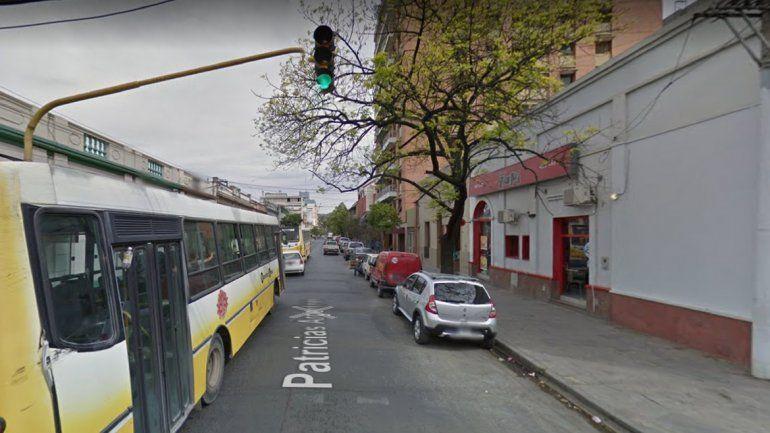 Desde el lunes, prohibido estacionar en calle Patricias Argentinas
