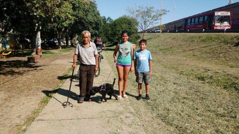 Mirá las fotos que comparten los jujeños con TodoJujuy del finde a pleno sol