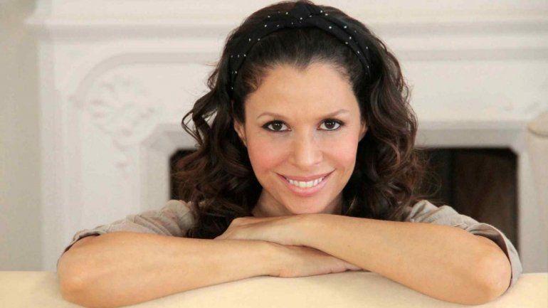 Julieta Ortega habló de su relación con Pettinato y lo destrozó
