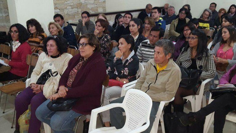Juicios de lesa humanidad: mañana dictarán sentencia a 6 ex agentes en Jujuy
