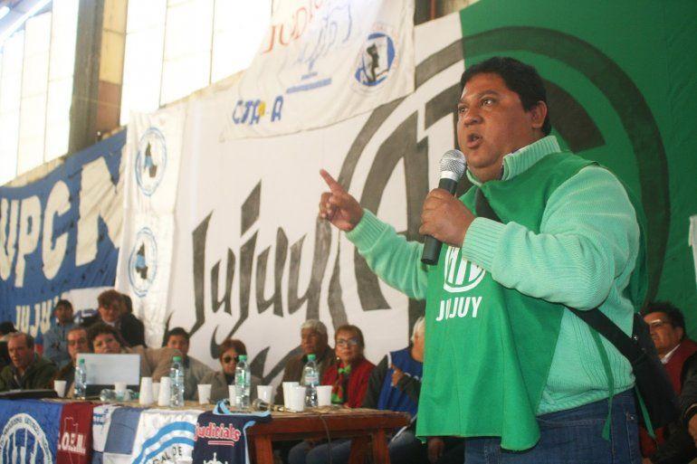 El Frente Gremial analiza realizar medidas de fuerza si no convocan a paritarias