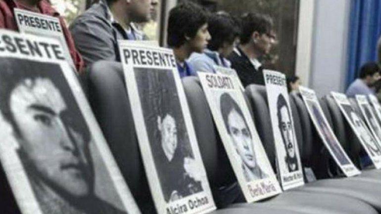 Delitos de lesa humanidad: 6 ex agentes recibirán la sentencía mañana en un Tribunal de San Pedro
