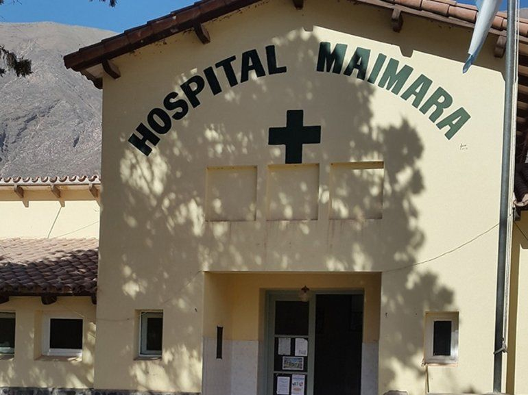 No se va a cerrar la guardia del hospital de Maimará ni se va a ir ningún médico