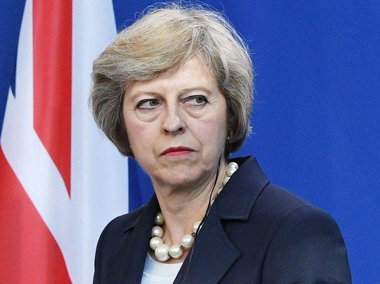Sigue el conflicto: Gran Bretaña expulsó a 23 diplomáticos rusos de las islas