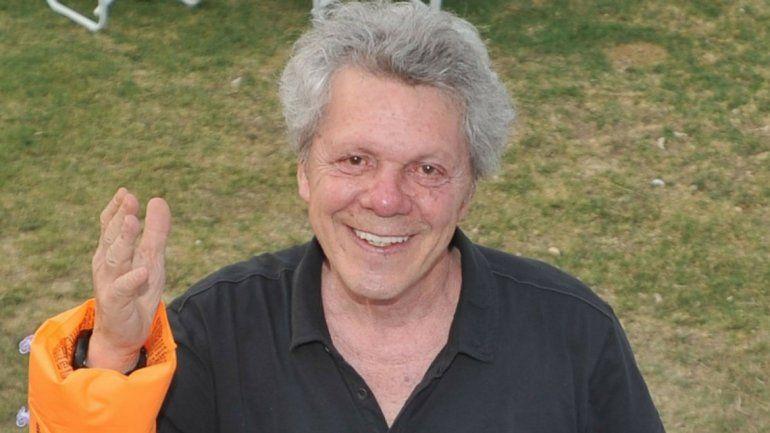Dolor en el mundo del espectáculo: Murió Emilio Disi