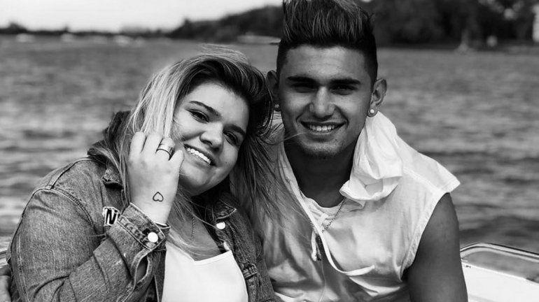 More Rial prueba la convivencia con su novio Facundo Ambrosioni