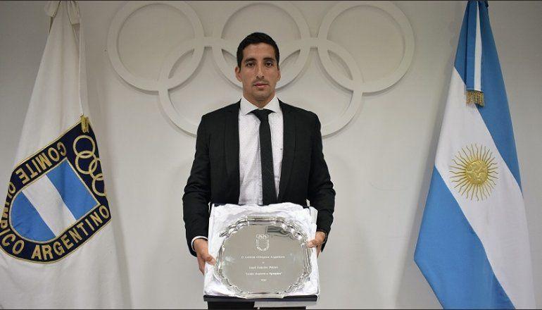 Yael Falcón será el encargo de dirigir el encuentro entre Gimnasia de Jujuy y Brown de Adrogué