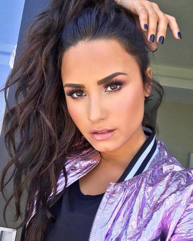 Demi Lovato internada de urgencia por una posible sobredosis de heroína