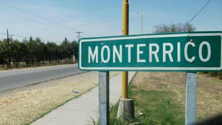 Horror en Monterrico, encontraron una joven madre asesinada