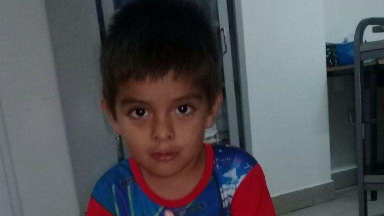 Caso Alexis Mamaní: no hubo una nueva autopsia sobre el cuerpo del niño