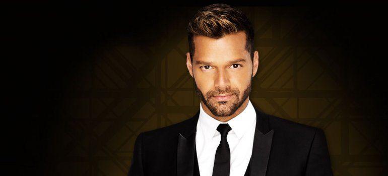 Ricky Martin: habló sobre sus hijos y reconoció que...