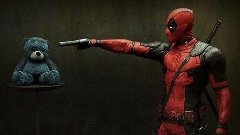 Deadpool: presenta a la Fuerza X
