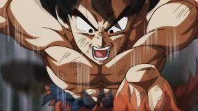 Dragon Ball Super Se difundió el primer teaser de la película