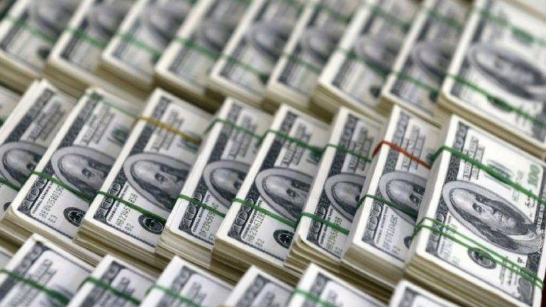 La deuda externa de la Argentina aumentó en 2017 en casi USD 52.000 millones