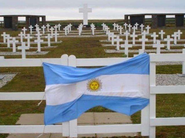 Enterate cómo será la ceremonia por los soldados identificados en Malvinas