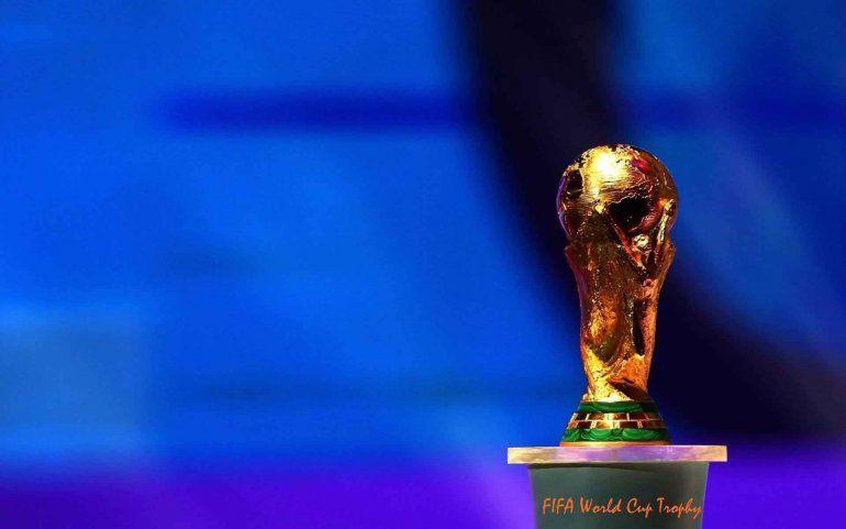 La Copa del Mundo llega mañana a Tucumán y la gente podrá sacarse fotos