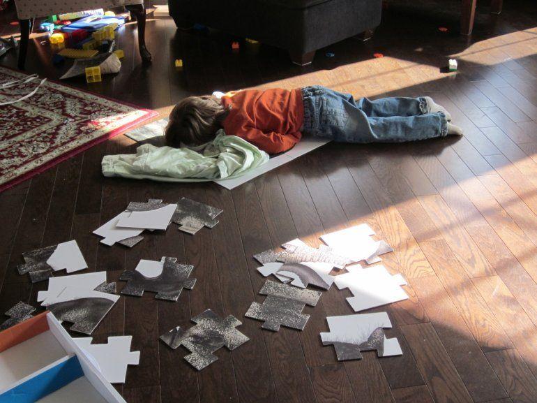 Salud: cambios, trastornos del sueño y los factores que alteran en cuarentena