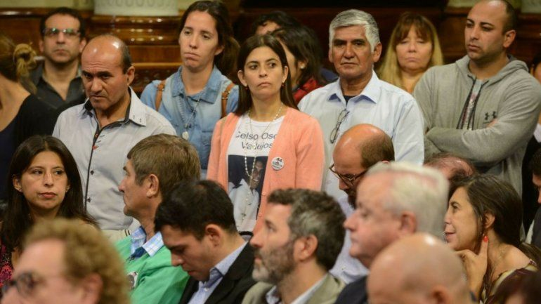 ARA San Juan: el exjefe de la Armada declaró ante la Bicameral que investiga la desaparición del submarino