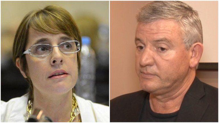 Juella: detienen a un hombre por amenazar a dos diputados nacionales